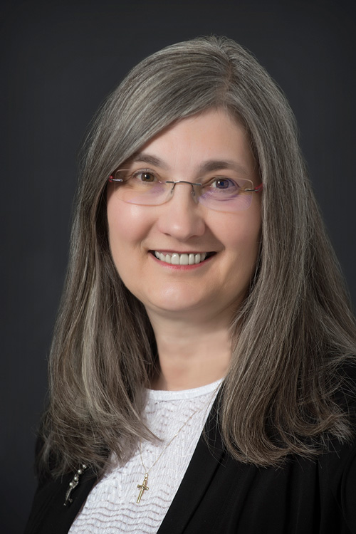 Image of Colleen Douglas, Sr. Paralegal at Marshall and Lamperson's Qualicum Beach